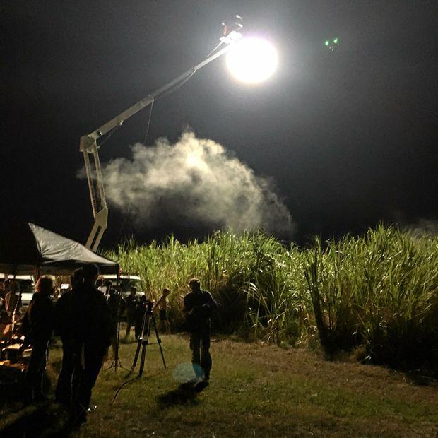 New $2.7 million film begins shooting near Lennox Head